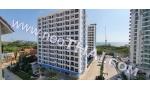 아파트 Seven Seas Cote d Azur - 1.550.000 바트