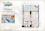 Seven Seas Le Carnival - Apartment 9232 - 6.060.000 THB