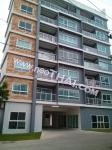Immobili in Thailandia: Appartamento Pattaya, 1 camere, 34 mq, 1.120.000 THB