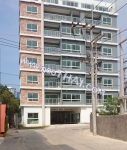 Pattaya, Apartment - 34 sq.m.; Sale price - 1.120.000 THB; Siam Oriental Garden 2