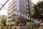 Siam Oriental Garden Condominium Pattaya 4