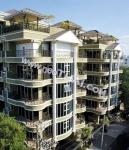 Immobili in Thailandia: Appartamento Pattaya, 1 camere, 77 mq, 2.420.000 THB