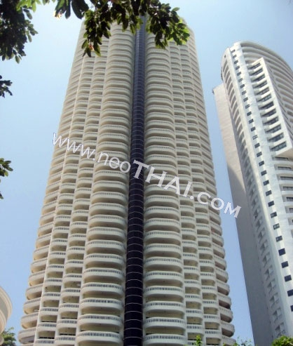 Sky Beach Condominium Pattaya