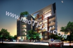 Skylight Condominium Pattaya 1