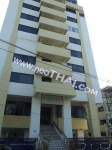 Pattaya, Studio - 35 sq.m.; Sale price - 850.000 THB; Sombat Condo View