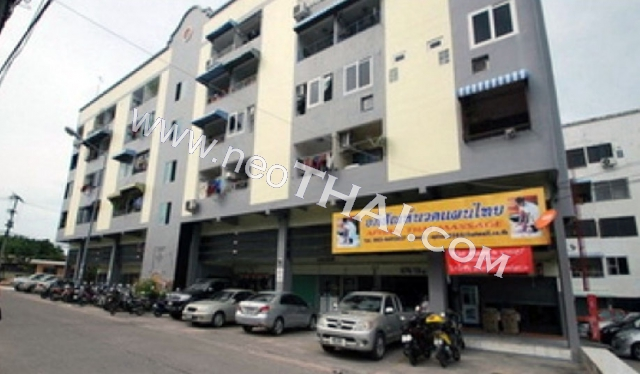 Somboon Condo Pattaya