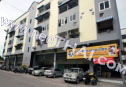 Pattaya, Studio - 30 sq.m.; Sale price - 640.000 THB; Somboon Condo