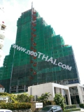 25 January 2016 Southpoint Pattaya - construction site