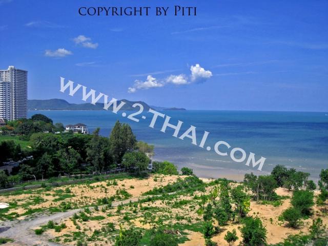 STS Beach Condominium Pattaya