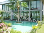 Suan Sawarn Condominium Pattaya 2