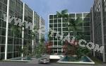 Suan Sawarn Condominium Pattaya 5