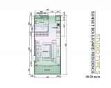17 December 2011 Sunset Boulevard Residence 2, Pattaya - 2nd building construction photo album