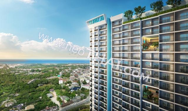 Supalai Mare Pattaya