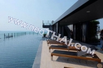 パタヤ, マンション - 29 平方メートル; 販売価格 - 3.780.000 バーツ; The Base Central Pattaya