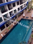 The Blue Residence Pattaya 5