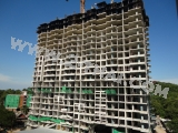 30 August 2011 The Cliff, Pattaya - progress report