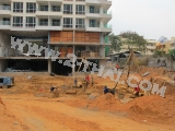 01 February 2012 The Cliff, Pattaya - current project status