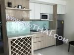 Pattaya, Leilighet - 35.5 kv.m; Salgspris - 1.520.000 THB; The Cloud Condominium Pratumnak