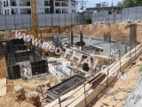 07 July 2015 The Cloud Condo - construction site