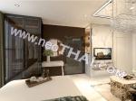 The IVY Jomtien - Wohnung 8798 - 6.330.000 THB