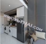 The IVY Jomtien - Wohnung 8997 - 2.090.000 THB