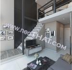 The IVY Jomtien - Wohnung 8999 - 2.250.000 THB