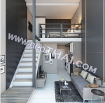 The IVY Jomtien - Apartment 8999 - 2.416.000 THB