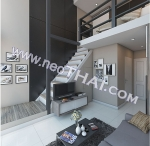 The IVY Jomtien - Wohnung 9002 - 3.570.000 THB