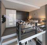 Pattaya, Apartment - 39 sq.m.; Sale price - 3.570.000 THB; The IVY Jomtien