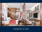 The Luciano Pattaya - Apartment 8707 - 2.880.000 THB