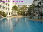 Pattaya, Studio - 28 sq.m.; Sale price - 620.000 THB; The Majestic Jomtien Condominium