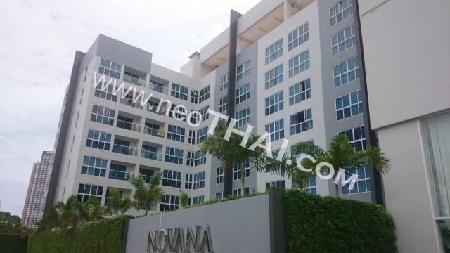 The Novana Residence Pattaya