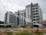 02 August 2013 The Novana Condo - construction site