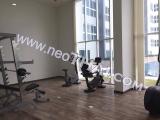 18 January 2014 Novana Residence - gym, sauna