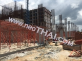 10 April 2017 The Orient Resort & Spa Condo constuction update