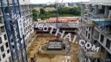 04 May 2017 The Orient Resort & Spa Condo constuction update