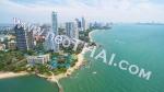 파타야, 아파트 - 62 편방미터; 판매가격 - 9.920.000 바트; The Palm Wongamat