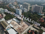 18 Mai 2020 The Panora Pattaya  construction site