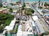 18 五月 The Panora Pattaya  construction site