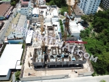 28 9月 2020 The Panora Pattaya  construction site