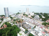 28 Septembre The Panora Pattaya  construction site
