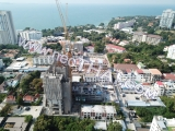 18 十一月 The Panora Pattaya  construction site