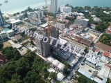 18 Marraskuu The Panora Pattaya  construction site