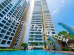 Pattaya, Studio - 32 sq.m.; Sale price - 3.250.000 THB; The Peak Towers