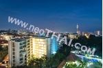 Pattaya Studio 1,930,000 THB - Sale price; The Peak Towers