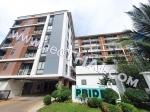 The Pride Condominium Pattaya 3