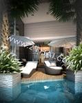 The Prim Grand Condominium Pattaya 3