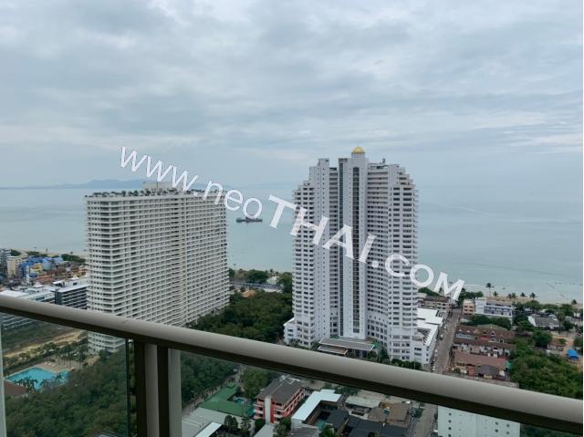Pattaya, Apartment - 47 sq.m.; Sale price - 5.790.000 THB; The Riviera Jomtien