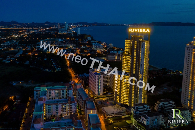 The Riviera Monaco Pattaya
