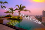 Pattaya, Apartment - 50 sq.m.; Sale price - 5.990.000 THB; The Riviera Wongamat Beach
